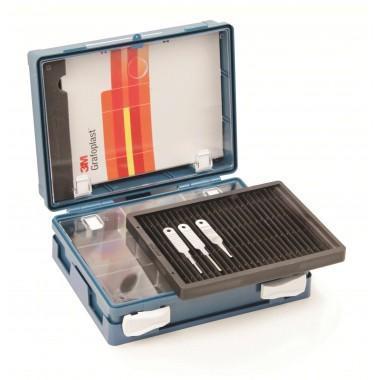 012A | Чемоданчик для маркировочный изделий, комплект 1