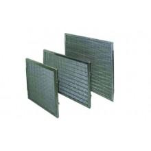Алюминиевый фильтр для навесных кондиционеров 1000-1500-2000 Вт
