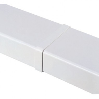 AIR90609 | Накладка на стык для короба 90х60 мм