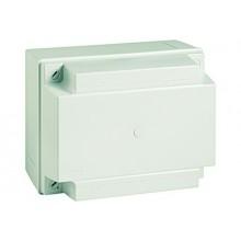 Коробка ответвит. с гладкими стенками, IP56, 190х145х135мм