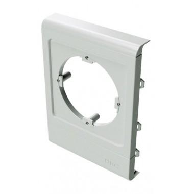 10163 | PDA-N 120 Рамка-суппорт для электроустановочных изделий 60х60 мм