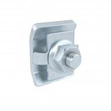 Комплект крепежа №1 для монтажа проволочного лотка (CM050620, CM100600, CM170600, CM180600)