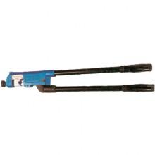 Клещи для обжима неизолированных наконечников 10-150 кв.мм