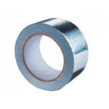 Алюминиевая лента, Ш=50мм, длина 25м