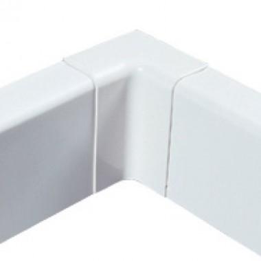 AIR12062 | Угол внутренний для короба 120х60 мм