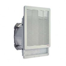 Вентилятор c решёткой и фильтром, 45/50 м3/час, 230В