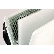 Сменные фильтры для вентиляторов RV и вентиляционных решеток RF 205x205мм, 6 шт