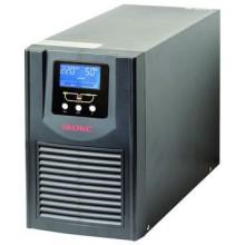 Однофазный ИБП, 1 кВА, без АКБ, зарядное устройство 5А