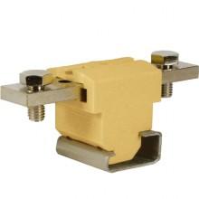ACB.120/BB Силовой зажим, проходной 120 кв.мм