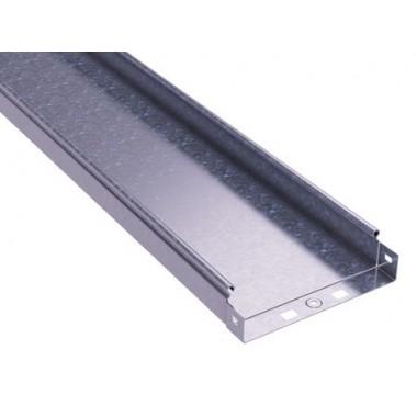 SNL2520 | Лоток неперфорированный 200х50, L=2000мм, толщ. 1.0мм