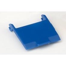 Крышечка на модуль, синяя