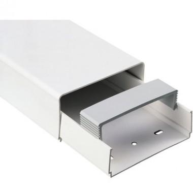 AIR90601 | Скоба фиксирующая для короба 90х60 мм