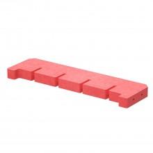 Комплект держателя вертикальных шин 50-60х5