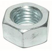 Гайка шестигранная М6, DIN934, горячеоцинкованное
