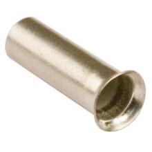 Наконечник-гильза неизолированный 6 кв.мм (НШВ)