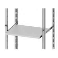 Полка выдвижная, Г = 800 мм, для шкафов DAE/CQE шириной 600 мм