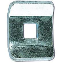 Шайба для соединения проволочного лотка (использовать с винтом М6х20), горячеоцинкованное