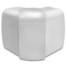 Угол внешний 140х50 мм, изменяемый (80-120°)