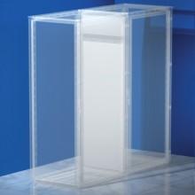 Разделитель вертикальный, полный, для шкафов 2000 x 500 мм