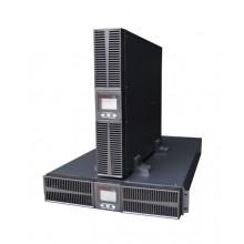 Онлайн ИБП, Small Rackmount, 1000VA/900W, 8xIEC C13, Rack 2U, без АКБ