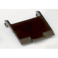 Крышечка на модуль,черная