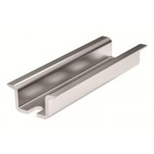 DIN-рейка 35х15 мм длиной 1000 мм