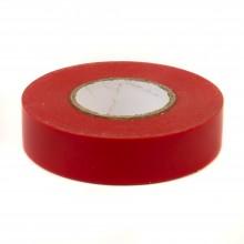 Изоляционная лента толщиной 0,15X19 25M Красная