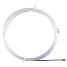 Протяжка из нейлона, диаметр 4мм, длина 25м