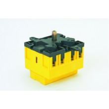 Выключатель нагрузки трёхполюсный на 100 А