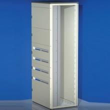 Панели накладные, В=100мм для шкафов DAE/CQE Ш=600мм, 1 упаковка - 2шт.