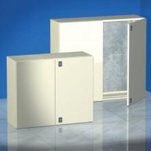 Навесной шкаф CE, двухдверный, 600 x 800 x 300мм, IP55