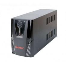 Линейно-интерактивный ИБП серии Info, 1200 ВА, IEC (6 шт.), USB