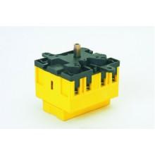 Выключатель нагрузки трёхполюсный на 63 А