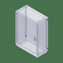 Комплект кронштейнов для крепления навесных шкафов Conchiglia на стену
