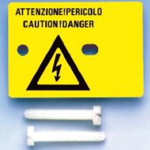 PRP/7/G, защитная крышка для перемычек