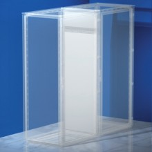 Разделитель вертикальный, полный, для шкафов 1800 x 400 мм