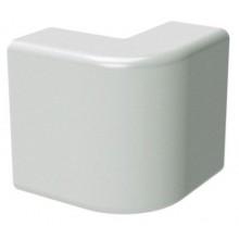 AEM 22x10 Угол внешний белый (розница 4 шт в пакете, 20 пакетов в коробке)