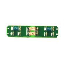 CIL/24, светодиодный индикатор для предохранителя 24В