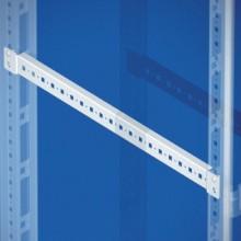 Рейки боковые, для шкафов CQE глубиной 400мм, 1 упаковка - 4шт.