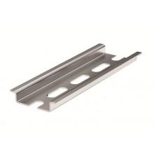 DIN-рейка 35х7,5 мм длиной 1000 мм