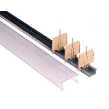 Крышка защитная для зажимов высотой выше 58 мм
