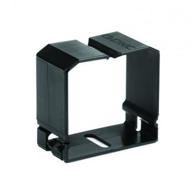 05108RL | Держатель кабеля CL 60x60 для перфокороба серии RL
