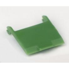 Крышечка на модуль,зелёная