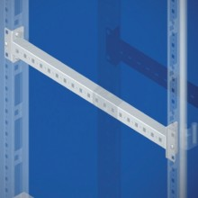 Рейки боковые, специальная, для шкафов CQE глубиной 600мм, 1 упаковка - 4шт.