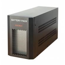 Батарейный блок для ИБП SMALLT3, Tower, 8х7Ач, 96В