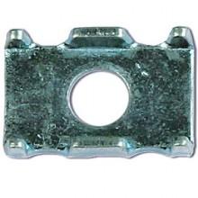 Шайба со специальной головкой для соединения проволочного лотка (использовать с винтом М6х14)