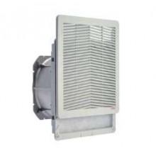 Вентилятор c решёткой и фильтром, 730/820 м3/час, 115В