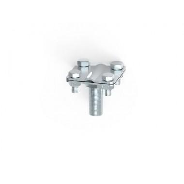 NG6606 | Соединитель проводника для молниеприемника 16мм