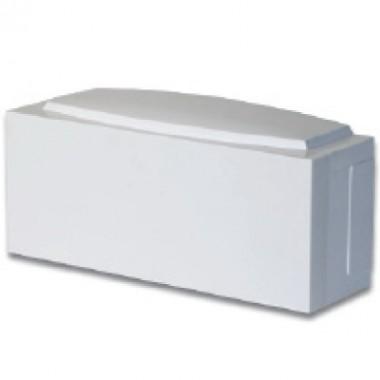 09231 | Распределительная 6-модульная коробка Brava