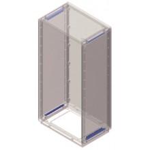 Горизонтальные направляющие для шкафов Conchiglia Г=330 мм, 4 шт